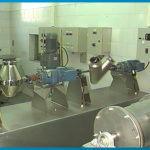 Laboratório de misturadores