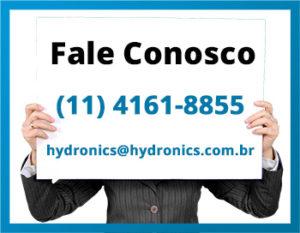 Hydronics Contato